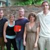Jusos Schwerin wählen neuen Vorstand
